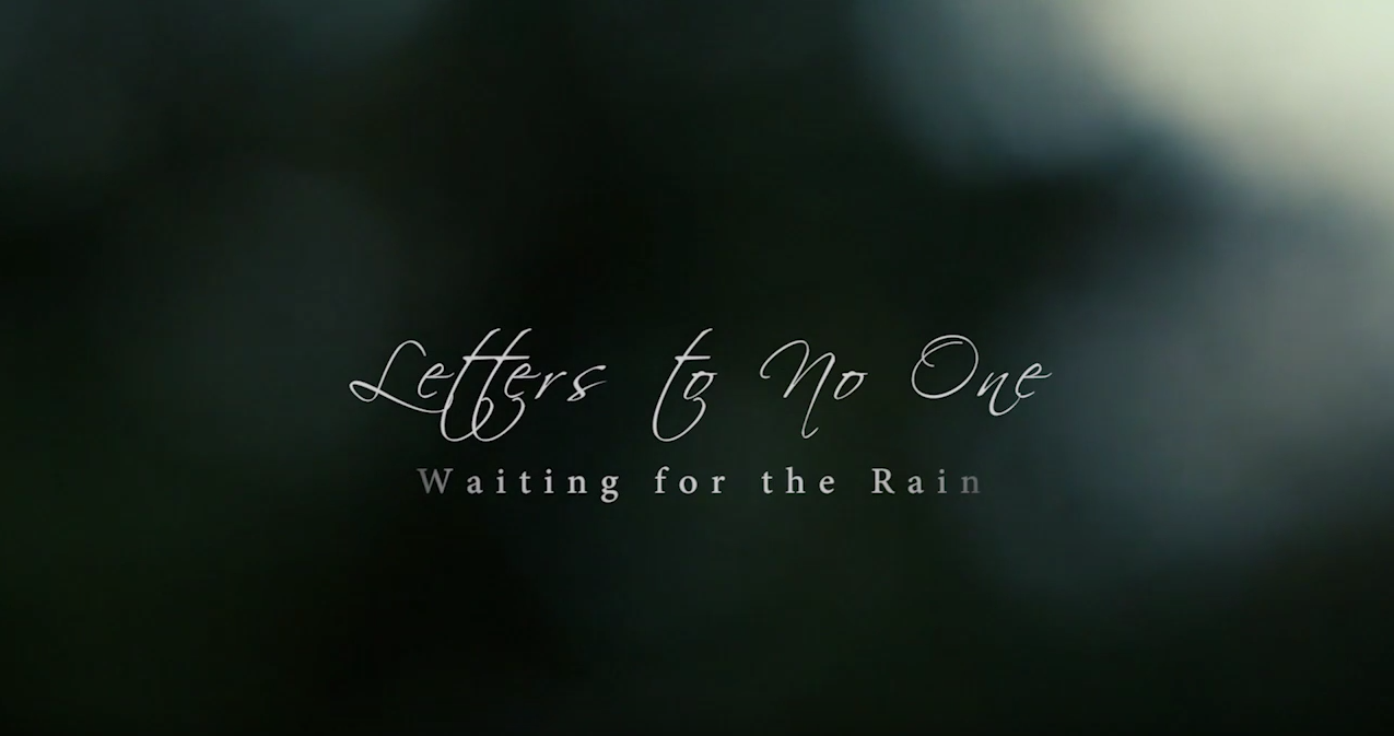 letters to no one waiting for the rain quote on letter to no where nadias journal